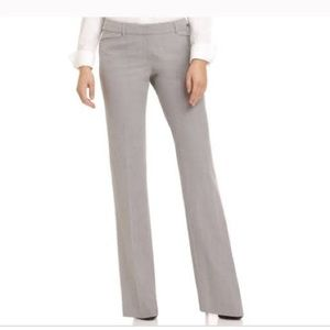 Michael Kors Gramercy Fit Grey Pants